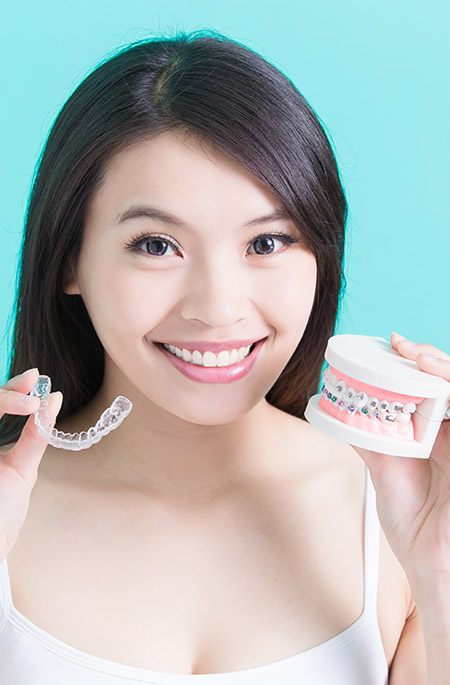 Invisalign Procedure